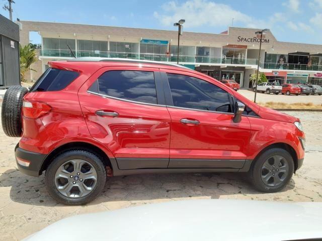 Ford Ecosport 1.5 Freestyle Automático 18/19 - Troco e Financio! - Foto 3
