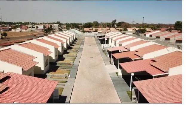 Casa 2 Quartos - condomínio Aroeira - Setor Estrela Dalva - Goiânia - Foto 12