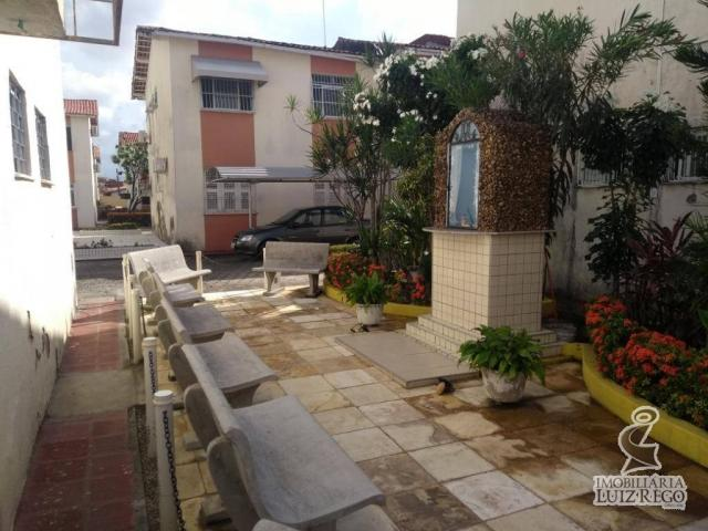 Aluga Apartamento Montese, 3 quartos (1 suíte), 1 vaga, próximo a ETUFOR - Foto 2