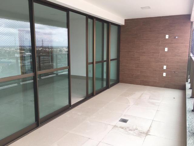 Locação - Apartamento de Alto Padrão na Santa Monica - Foto 18