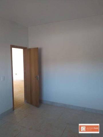 QSC 21 Taguatinga sul Casa nova 2 Qtos 10 Vagas ótimo espaço lote 360 metros - Foto 12