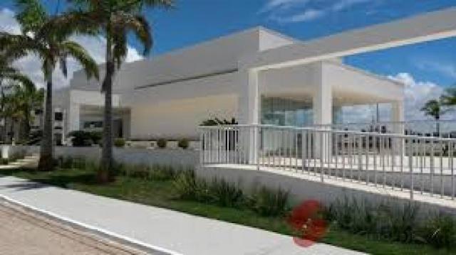 Excelente lote no condomínio Lago Paranoá, próximo a praia e o rio, com uma área be... - Foto 4
