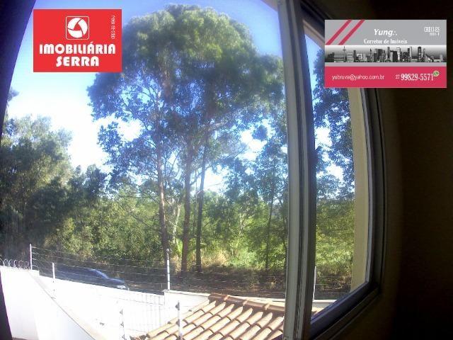 Yun - 30 - Casa 03 quartos c/suíte duplex com quintal em morada de laranjeiras - Foto 15