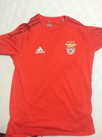 Vendo camiseta do Benfica original