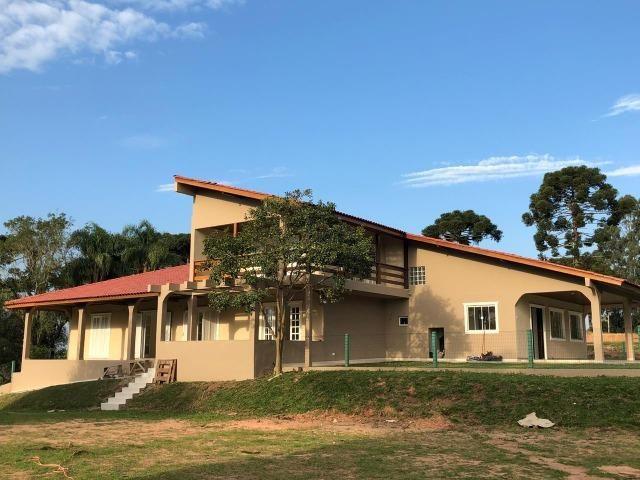 REF. 2194 - Ótima Propriedade Rural a 500 metros do asfalto e a 8 km de Araucária - Foto 12
