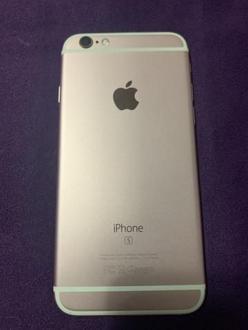 IPhone 6s 128gb Rose - Foto 2