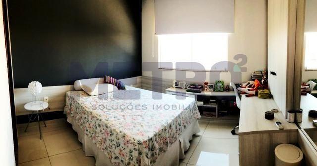 Casa com: - 3 quartos, duas suítes com closet; - Foto 7