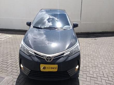 Toyota corolla 1.8 gli upper 16v flex 4p automático - Foto 2