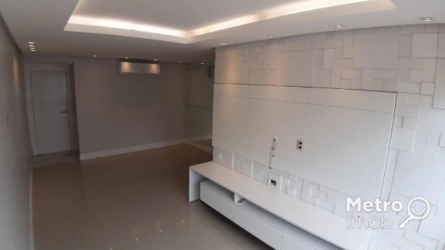 Apartamento com 3 quartos à venda, 73 m² por R$ 450.000,00 - Jardim Renascença - São Luís/ - Foto 2