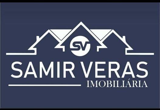 Samir Veras vende linda casa na laje na 208 de Santa Maria só 178 mil - Foto 9