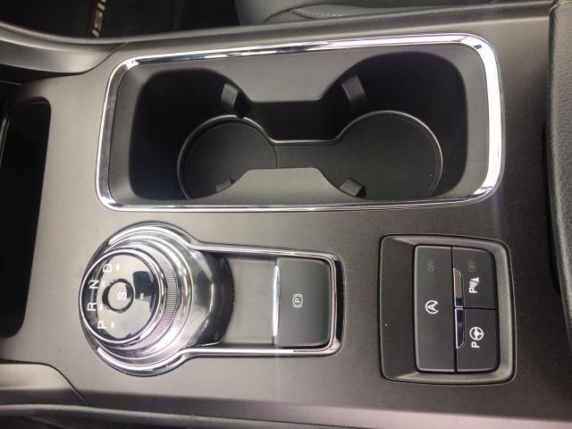 Fusion Titanium 2.0 EcoBoost AWD - Foto 8