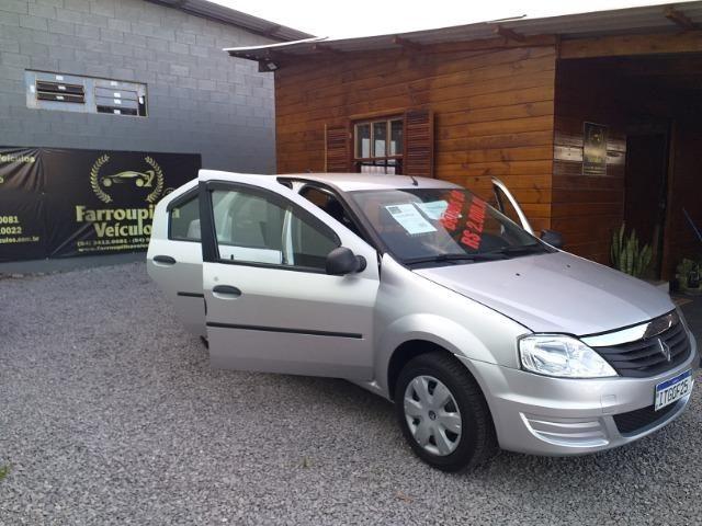 Renault Logan *Bônus de 2,000.00 para pagamento á vista - Foto 5