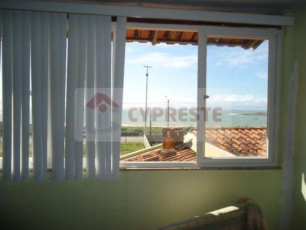 Casa à venda com 4 dormitórios em Enseada azul, Guarapari cod:9784 - Foto 9