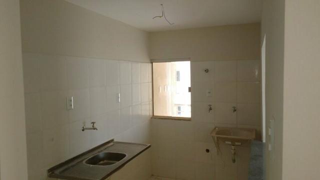 Ap. condominio Santa lidia em Castanhal 2/4 por 130 mil avista não financia zap * - Foto 5