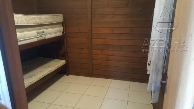 Casa à venda com 2 dormitórios em Areias de palhocinha, Garopaba cod:3064 - Foto 6