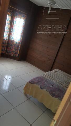 Casa à venda com 2 dormitórios em Areias de palhocinha, Garopaba cod:3064 - Foto 5