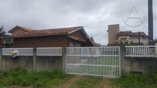 Casa à venda com 2 dormitórios em Areias de palhocinha, Garopaba cod:3064