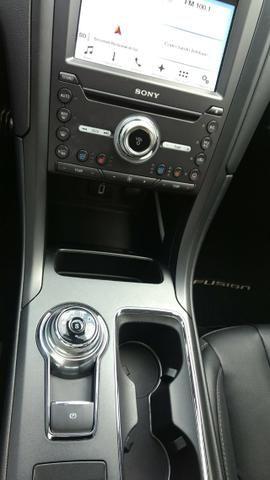 Ford Fusion - Foto 11