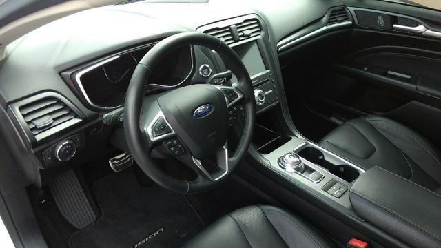 Ford Fusion - Foto 10