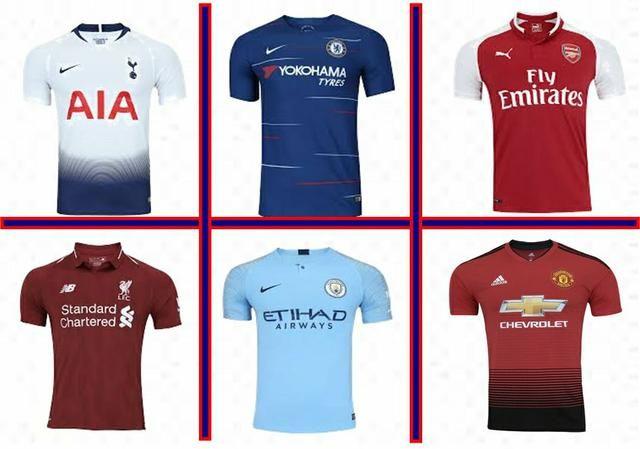 a41b1460f44c4 Camisas Times da Inglaterra (FRETE GRÁTIS) - Roupas e calçados ...