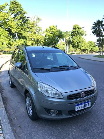 Fiat idea 1.4(raridade da zona sul)
