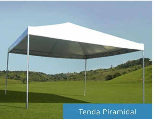 Tendas Piramidal