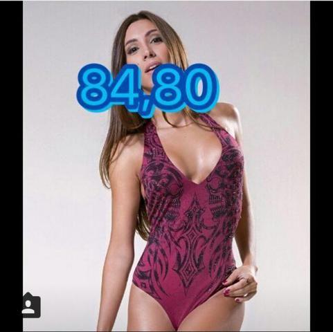 50e97b3f4 Labellamafia body tamanho único - Roupas e calçados - Sobradinho ...
