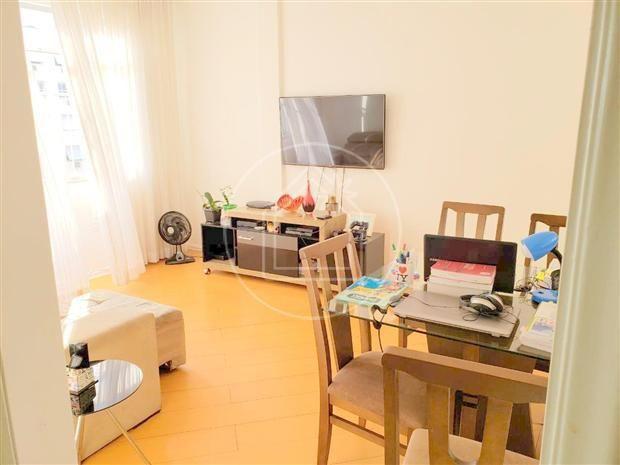 Apartamento à venda com 2 dormitórios em Copacabana, Rio de janeiro cod:856483 - Foto 3