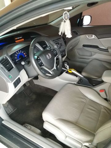 Vendo Civic Lx-r 2014 -> Baixei para Vender - Foto 4