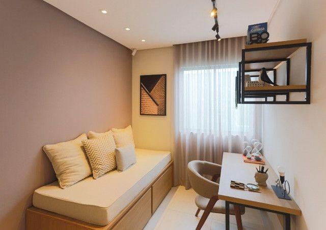 Lançamento Dux residence 3/4 com suite - Foto 6
