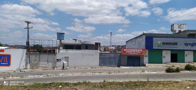 Vendo Área nas Margens da BR104 em Caruaru.