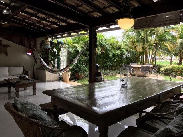 Casa Pé na Areia - Decorada - Angra dos Reis - RJ - Foto 10
