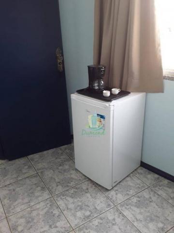 Loft com 1 dormitório para alugar com 42 m² por R$ 1.500/mês no Jardim Itamaraty em Foz do - Foto 7
