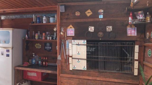 Casa 03 quartos com Edícula no Fazendinha, Curitiba - Foto 12