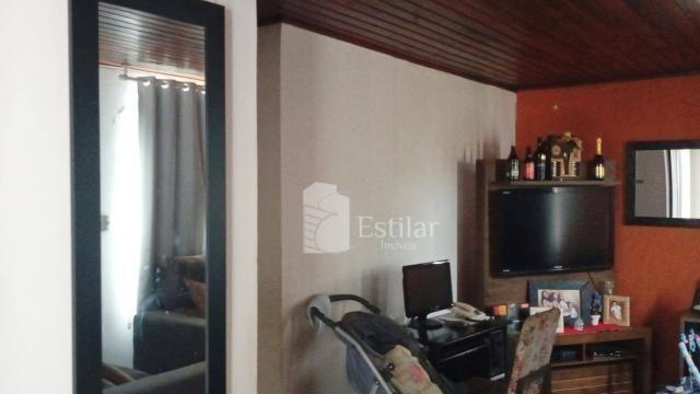 Casa 03 quartos com Edícula no Fazendinha, Curitiba - Foto 5