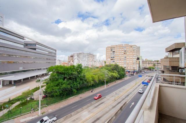 Apartamento para alugar com 3 dormitórios em Rio branco, Porto alegre cod:328549 - Foto 15