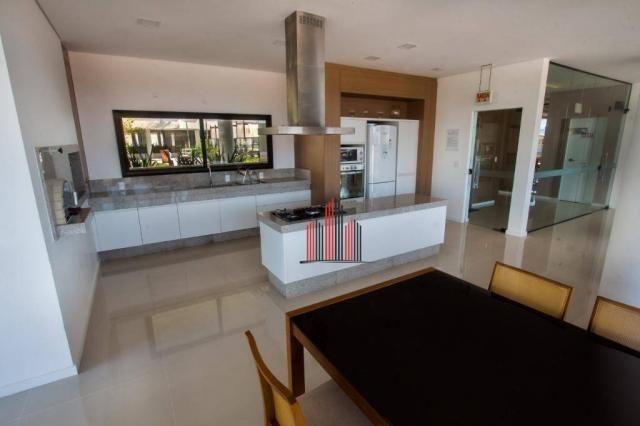 Apartamento com 2 dormitórios à venda, 92 m² por R$ 803.397,62 - Balneário - Florianópolis - Foto 12