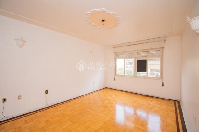 Apartamento para alugar com 3 dormitórios em Rio branco, Porto alegre cod:328549 - Foto 2