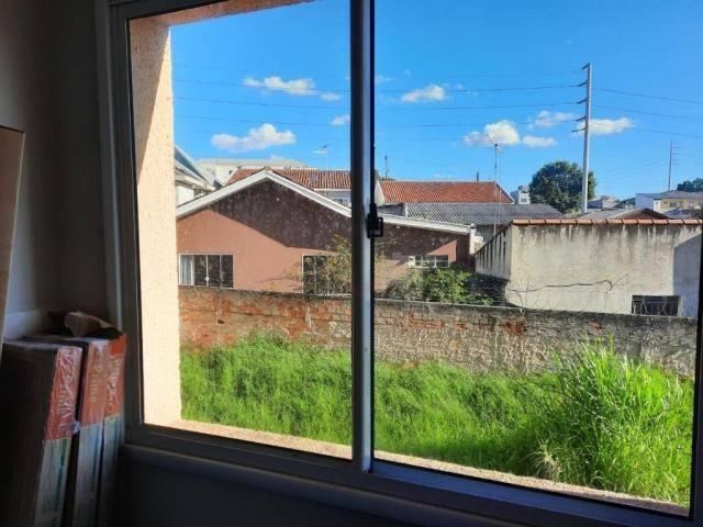 Apartamento para alugar com 3 quartos por R$ 1.100/mês + Taxas - Sítio Cercado - Curitiba/ - Foto 9