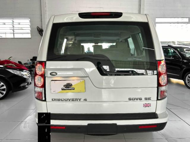 Land Rover Discovery 4 3.0 SE - Foto 5