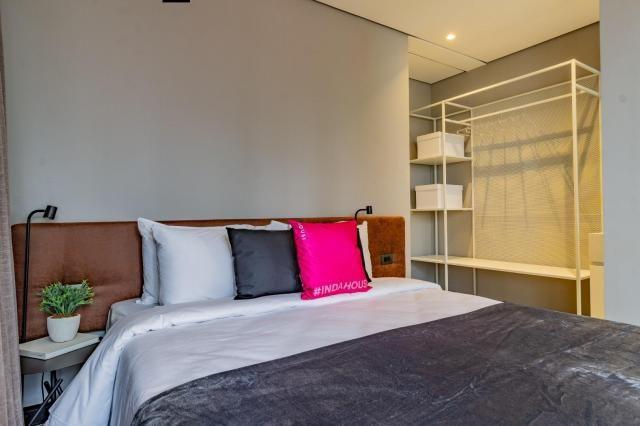 Duplex Housi Bela Cintra - 1 dormitório - Jardins - Foto 19