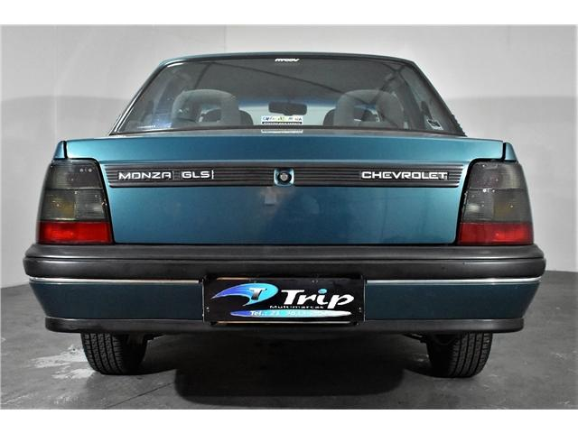 Chevrolet Monza 2.0 efi gls 8v gasolina 2p manual - Foto 4