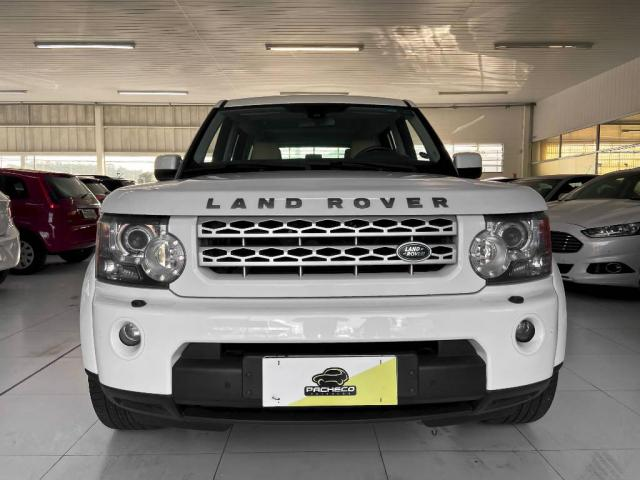 Land Rover Discovery 4 3.0 SE - Foto 3
