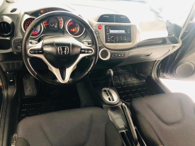 Honda Fit EXL 1.5 Flex/Flexone 16V 5p Aut - Foto 4