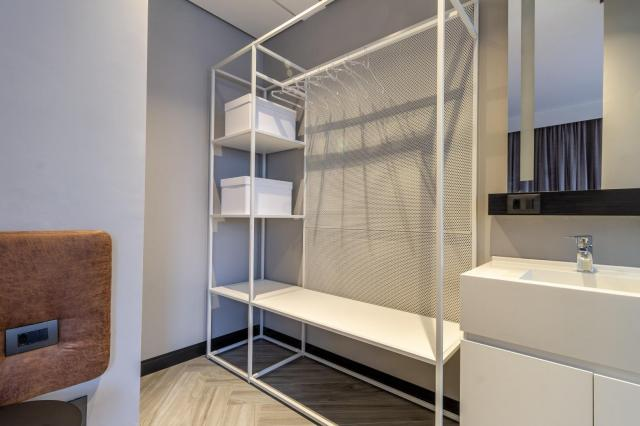 Duplex Housi Bela Cintra - 1 dormitório - Jardins - Foto 3