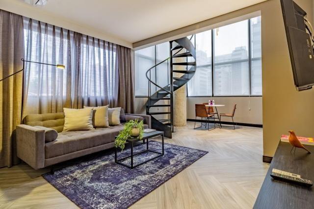 Duplex Housi Bela Cintra - 1 dormitório - Jardins - Foto 4