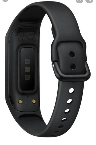 Relógio - pulseira inteligente Samsung Galaxy Fit e - Foto 2