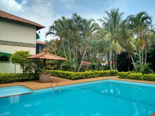 8076 | Chácara para alugar com 3 quartos em Maringa - Foto 5