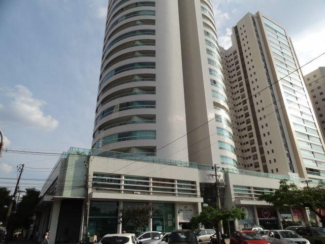 8047 | Apartamento para alugar com 4 quartos em NOVO CENTRO, MARINGÁ - Foto 2