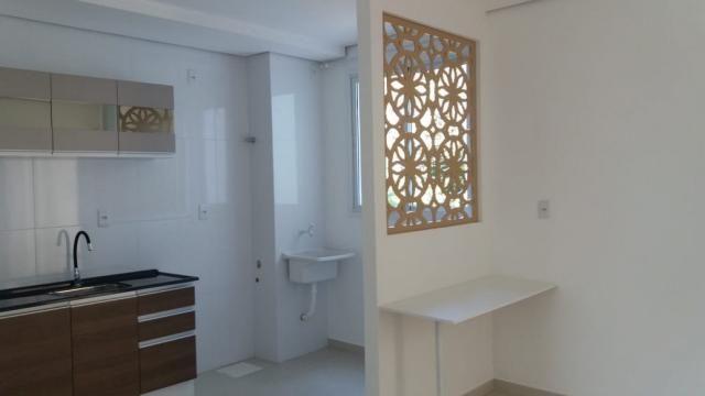 8319 | Kitnet para alugar com 1 quartos em São Geraldo, Ijuí - Foto 2